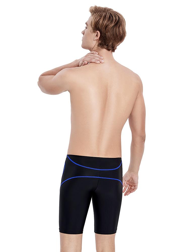 Y3912,图片3,休闲男士五分泳裤