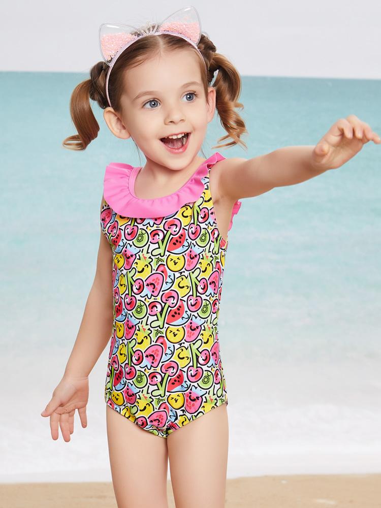 Y0502,图片1,宝宝三角泳衣
