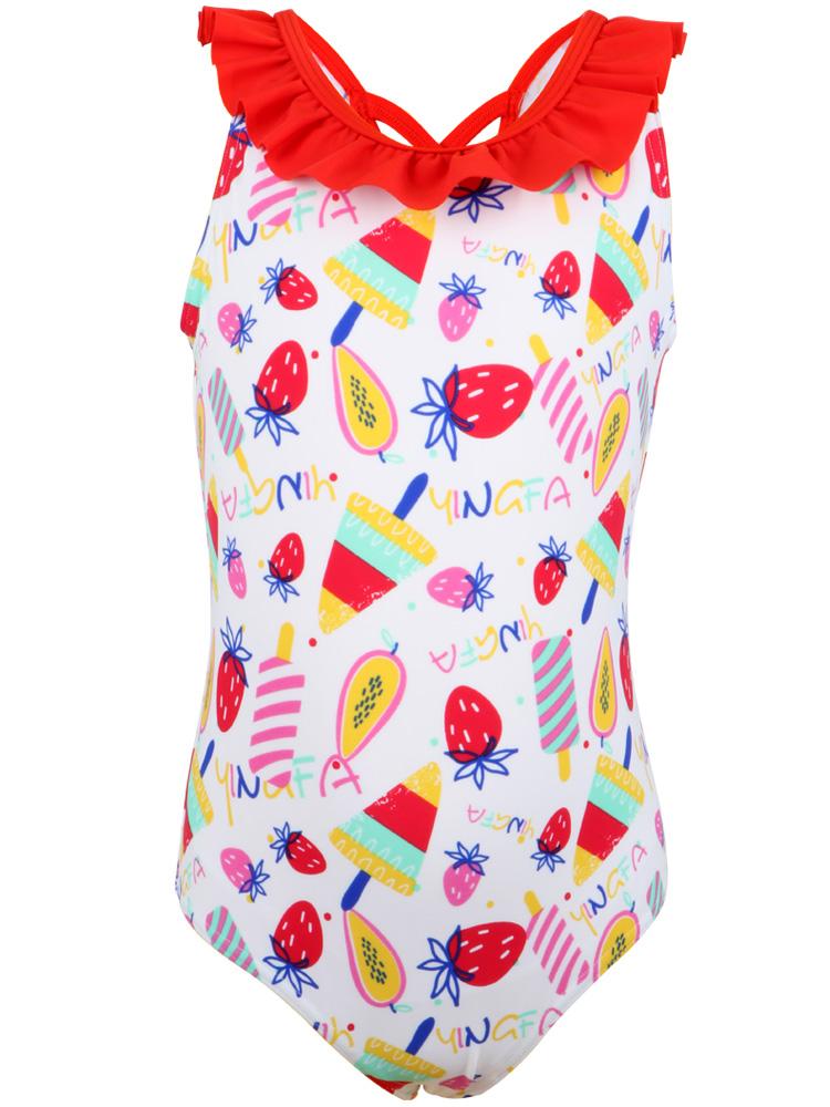 Y0502,图片4,宝宝三角泳衣