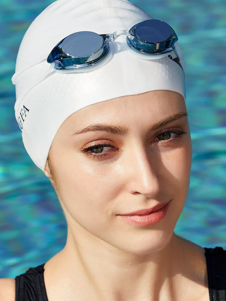 C0068,图片3,成人颗粒防滑游泳帽