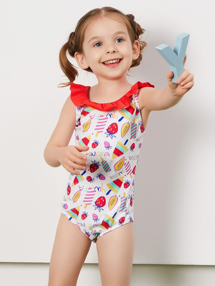 Y0502,图片3,宝宝三角泳衣