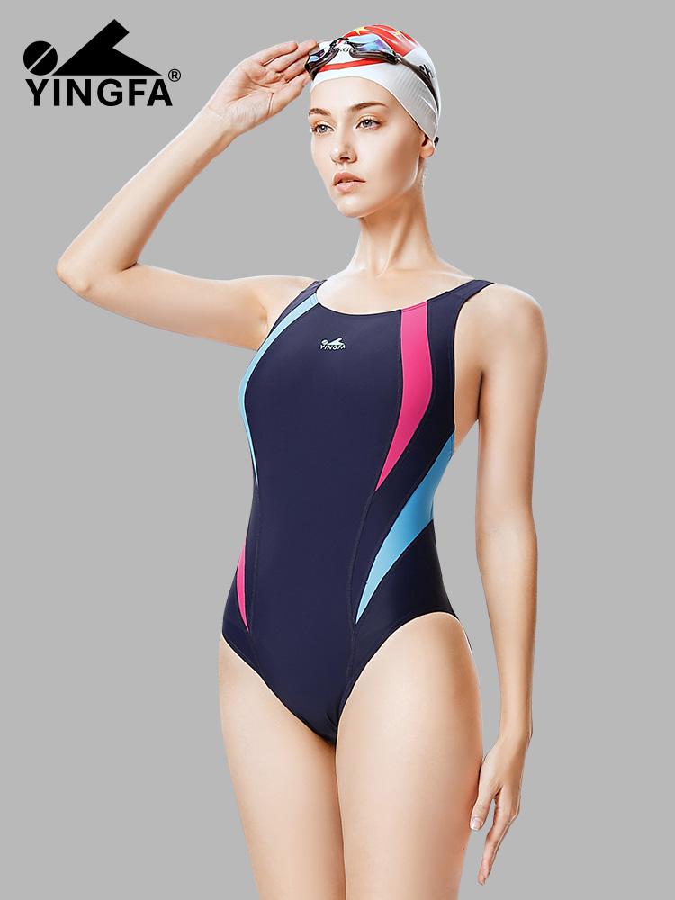 657,图片2,专业竞技三角连体泳衣