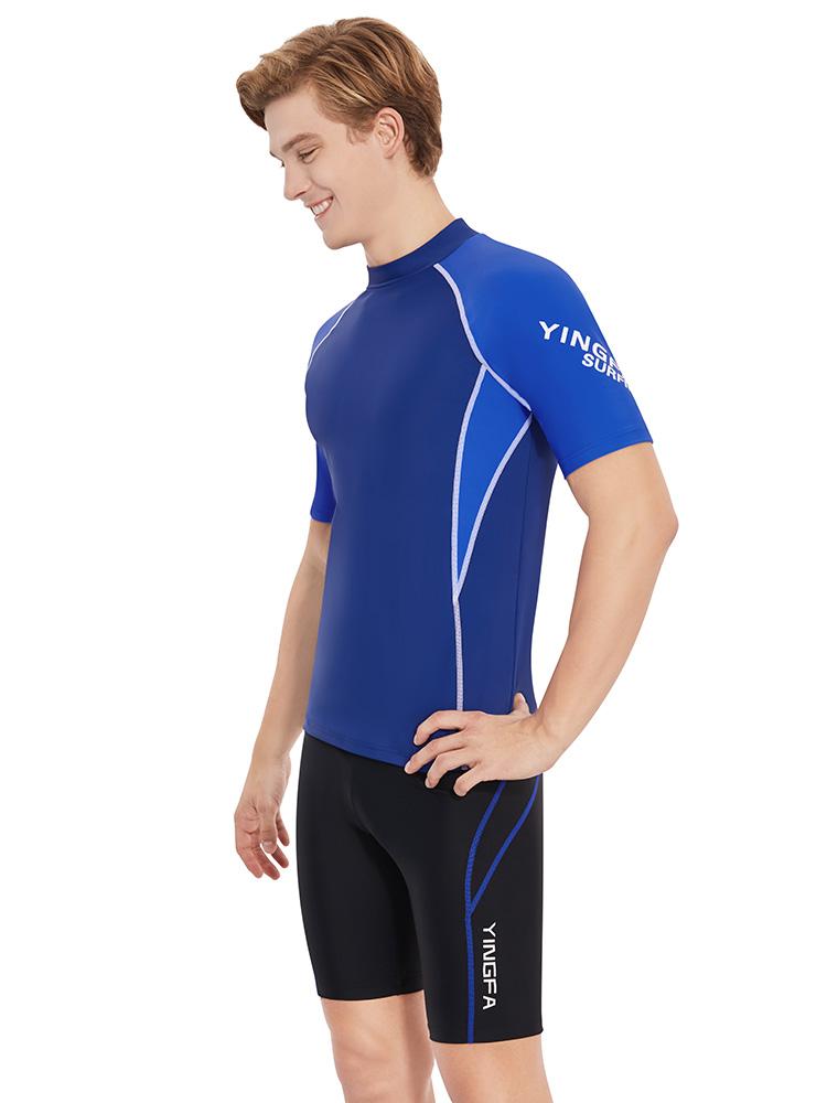 Y2051,图片3,短袖冲浪上衣