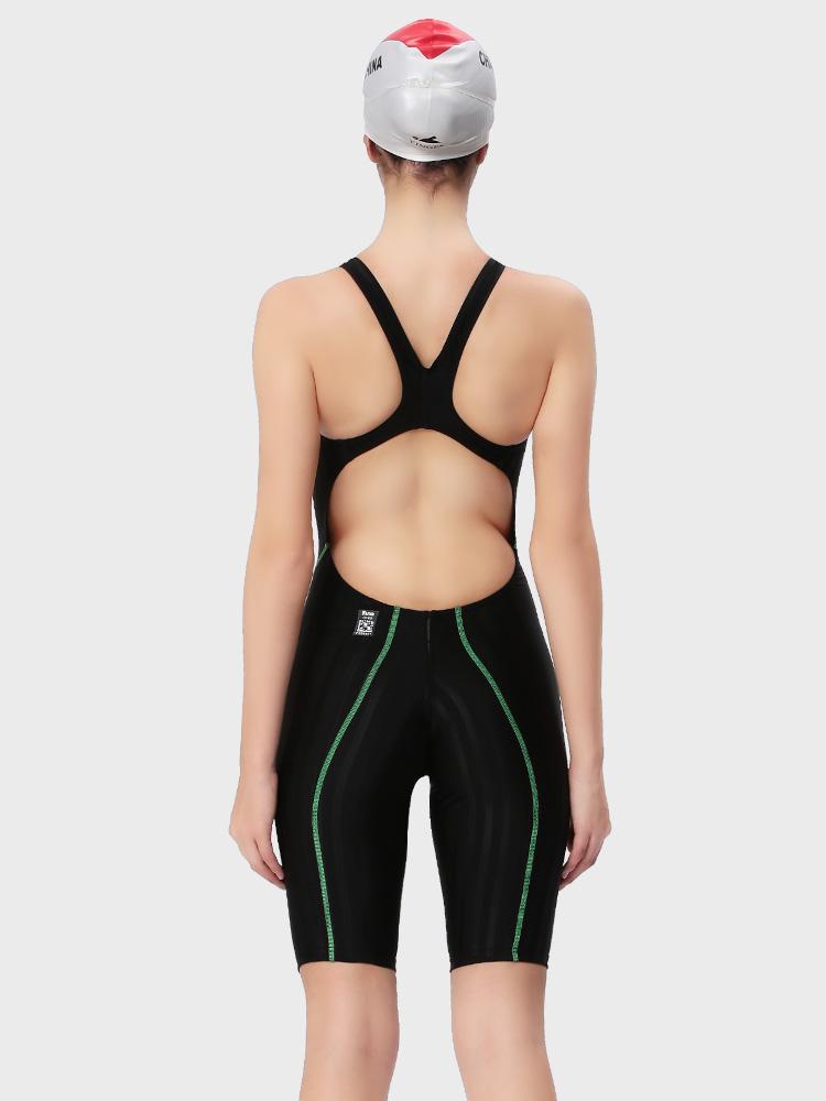 937,图片3,女士中脚连体泳衣