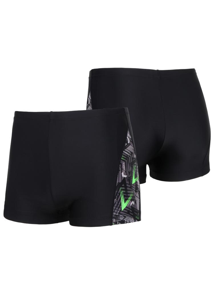 Y3906,图片4,休闲男士平角泳裤