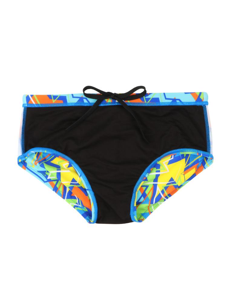 9626,图片3,竞技比赛三角泳裤