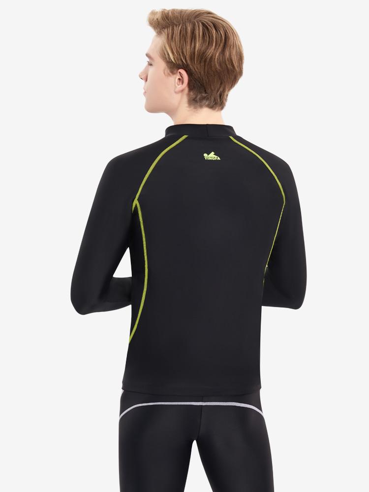 Y2038,图片1,短袖冲浪上衣