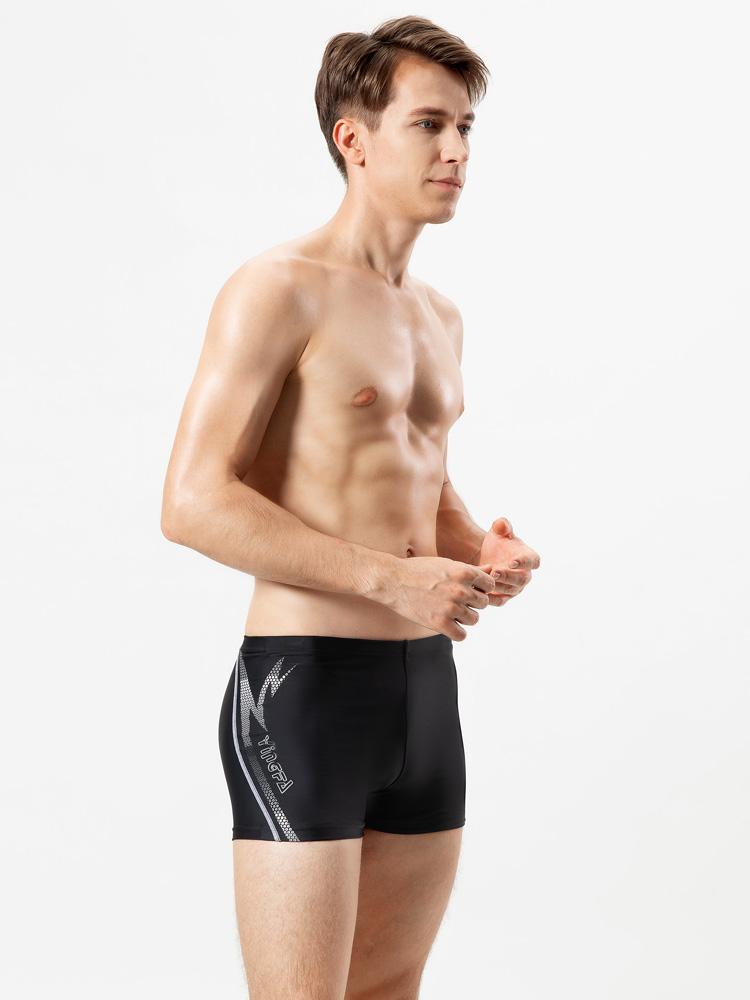 Y3918,图片1,平角休闲泳裤