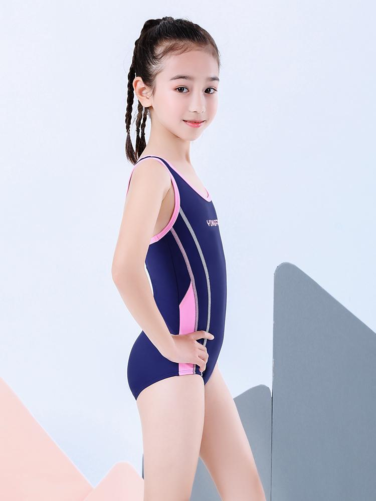 Y0399,图片3,儿童速干泳衣