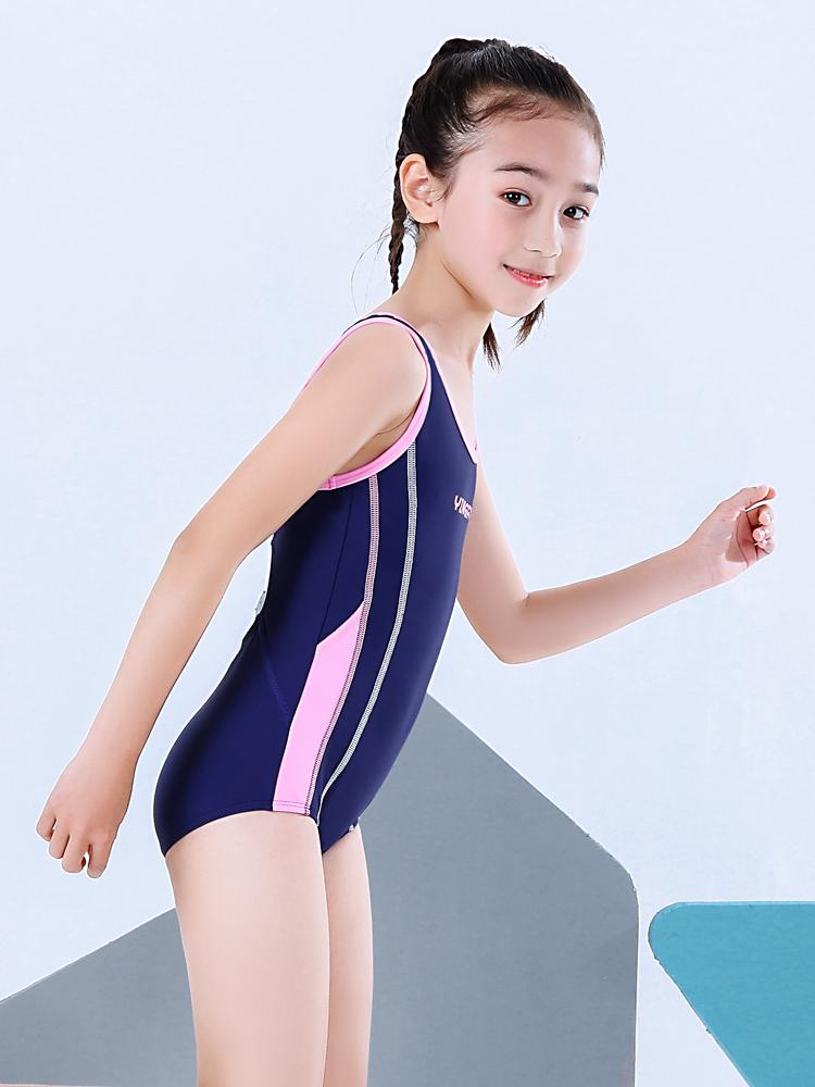 Y0399,图片1,儿童速干泳衣