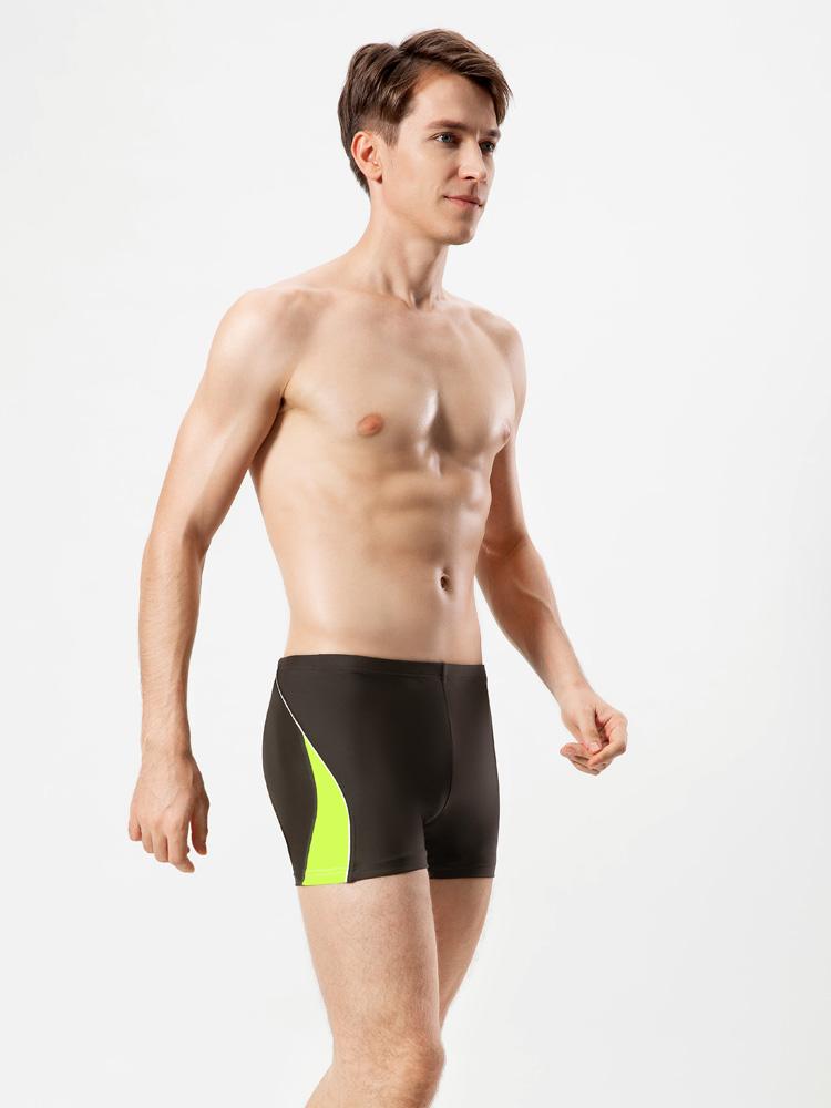 Y3929,图片3,平角泳裤