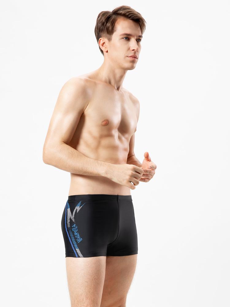 Y3918,图片3,平角休闲泳裤