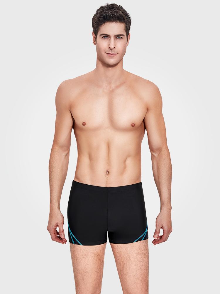 Y3909,图片0,休闲男士平角泳裤