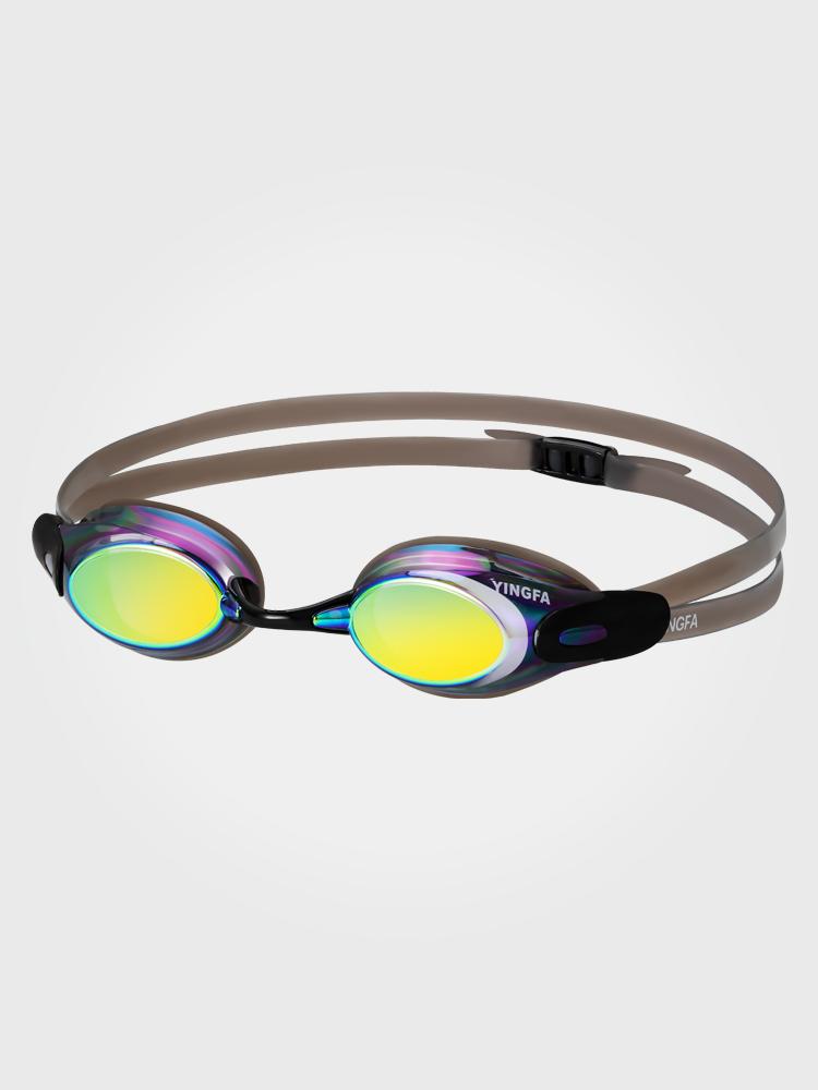 Y190AF(V),图片0,防雾镀膜泳镜