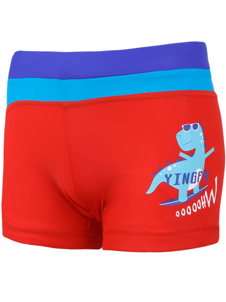 Y0238,图片4,幼童速干泳裤