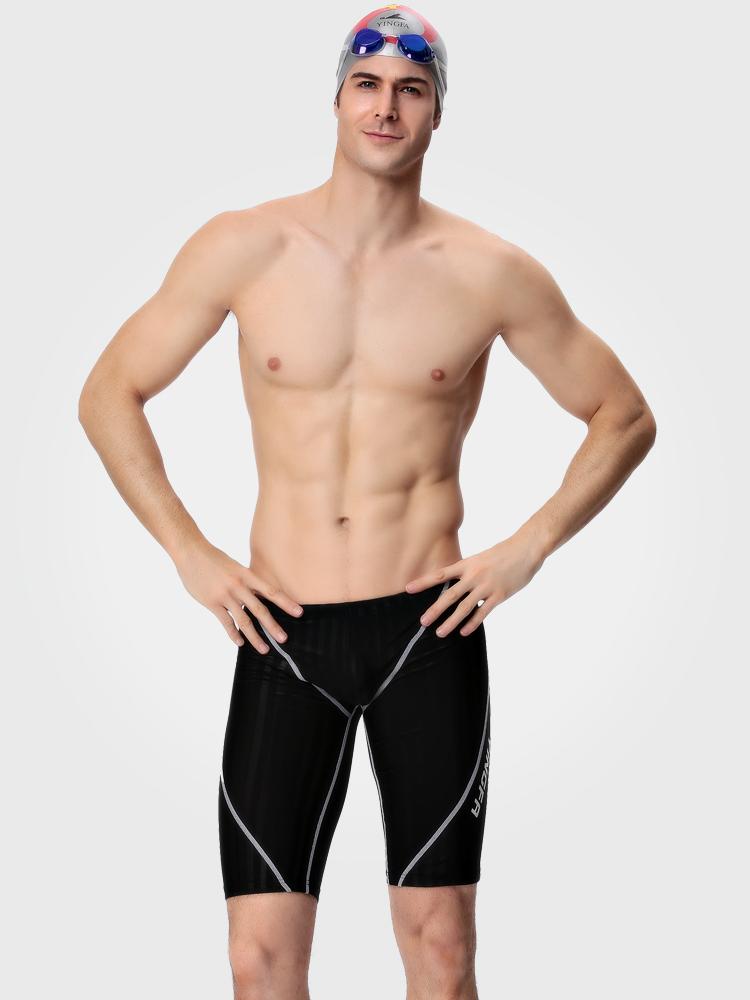 9102,图片0,专业竞技及膝泳裤