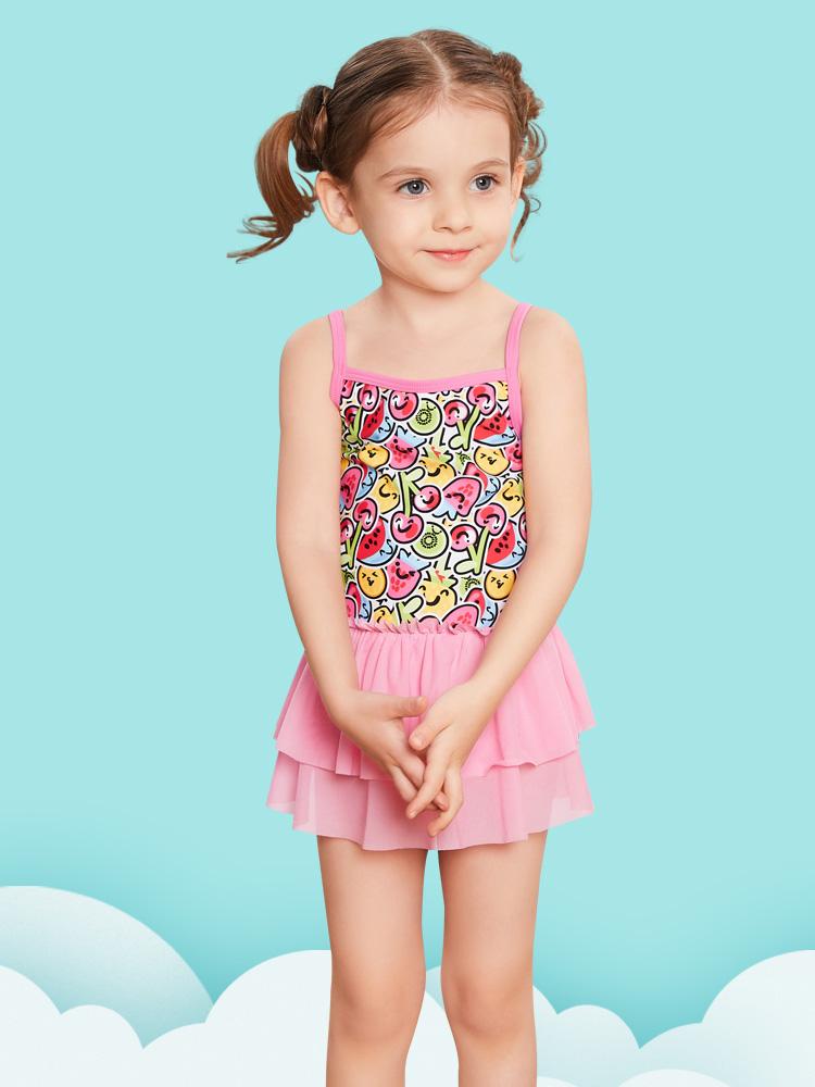 Y0503,图片2,分体裙式泳衣