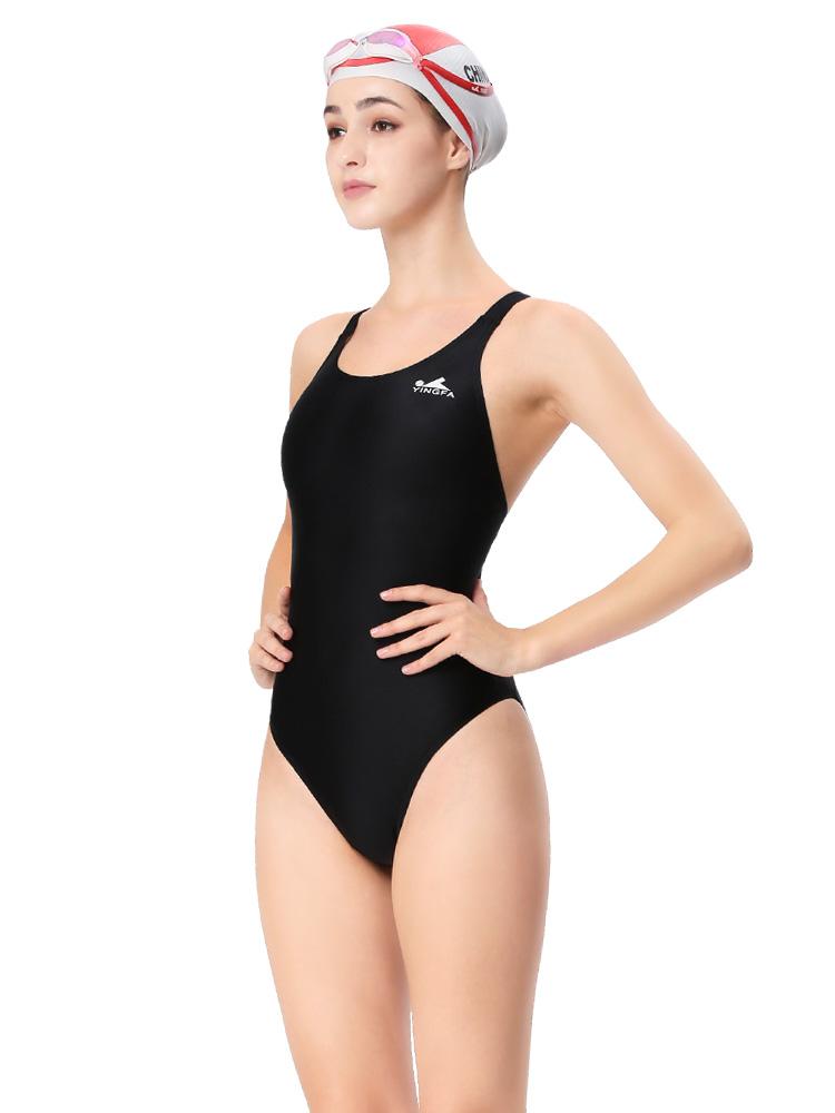 938,图片1,专业速干泳装
