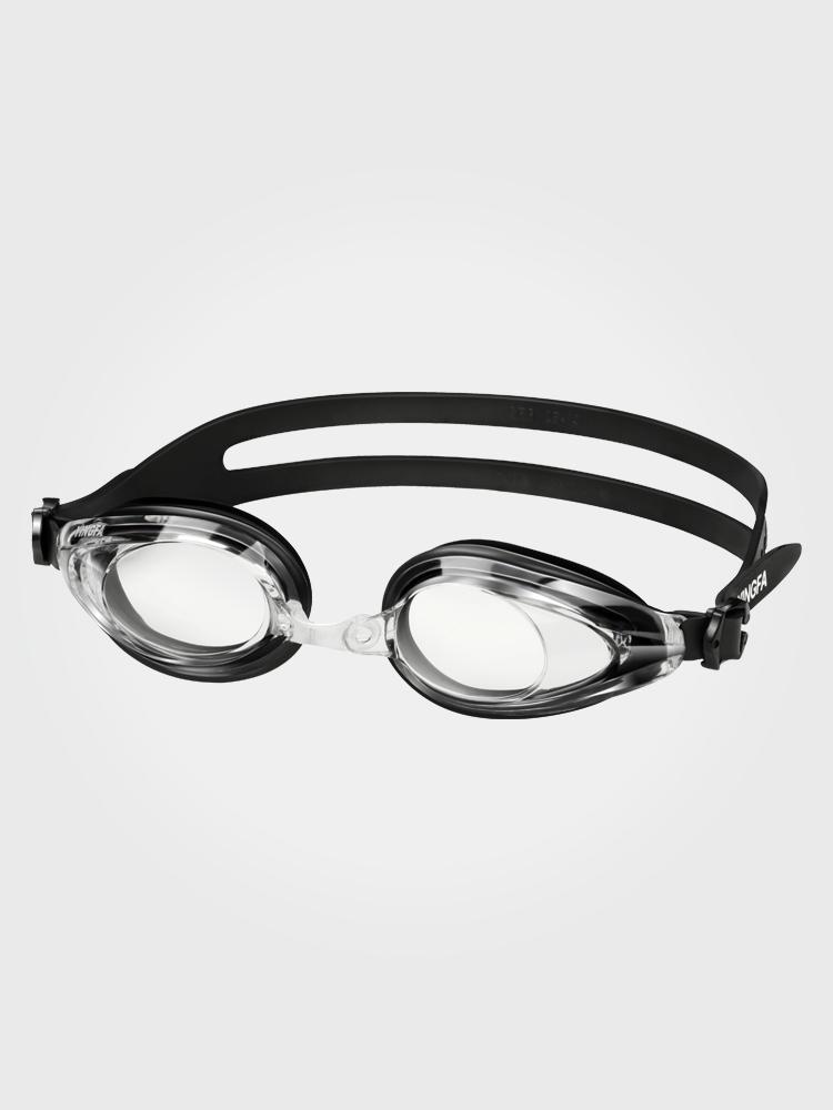 Y220AF,图片0,防雾中框平光泳镜