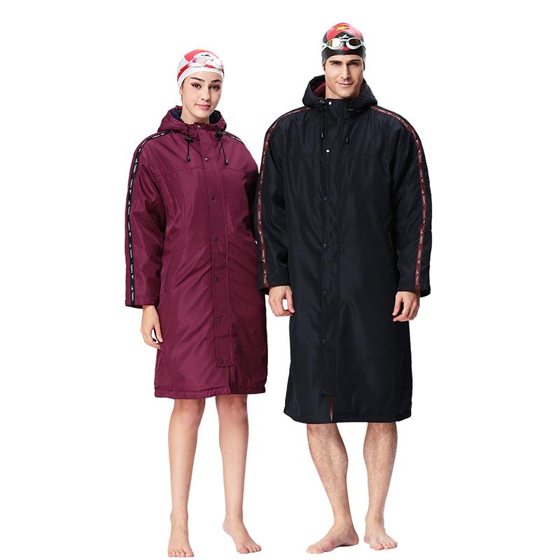 Y023,图片1,运动棉大衣