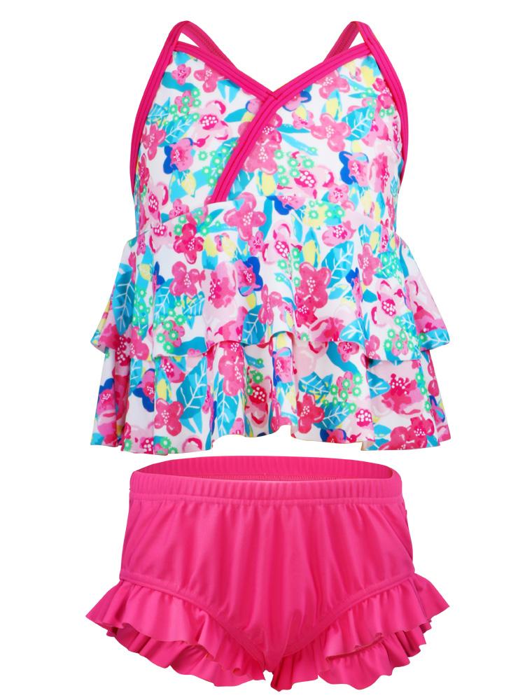 Y0505,图片4,中小童游泳衣
