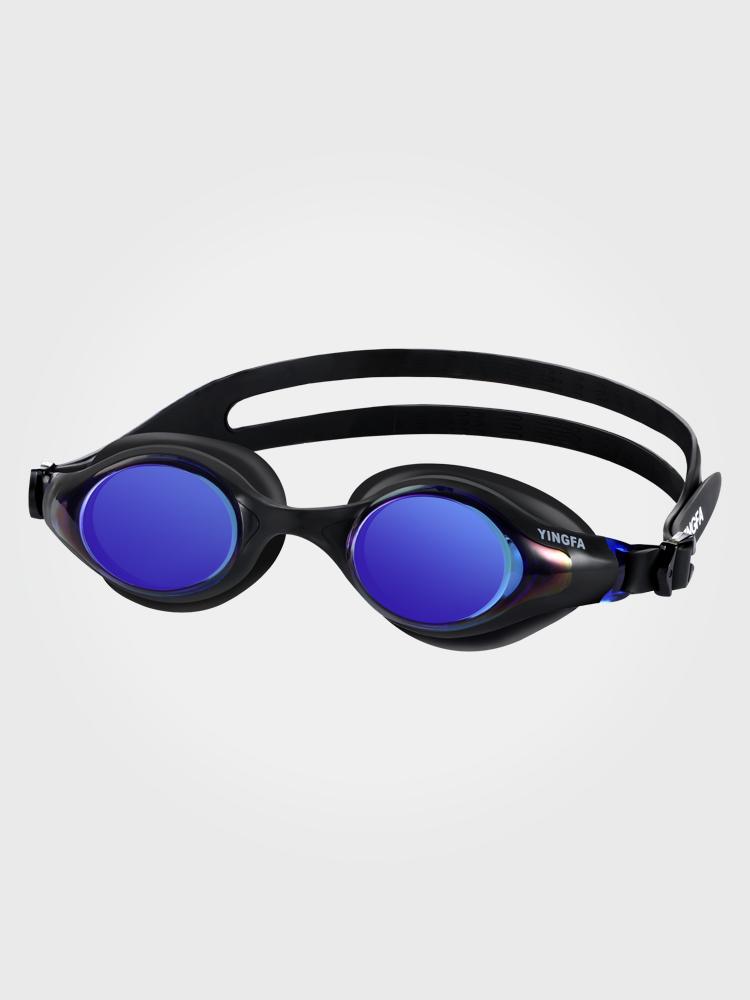 Y686AF(V),图片0,防雾炫酷多彩镀膜泳镜