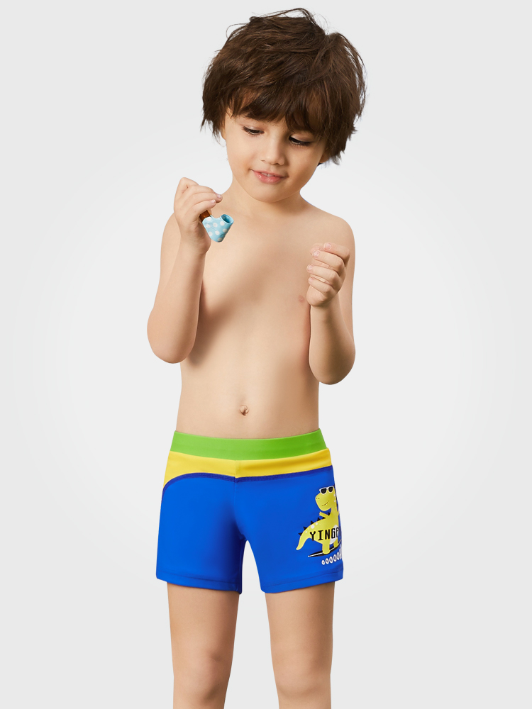 Y0238,图片0,幼童速干泳裤