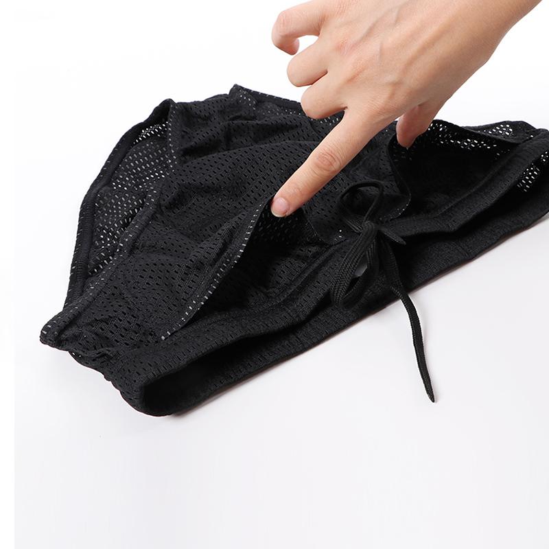 Z907,图片1,男士三角阻力泳裤