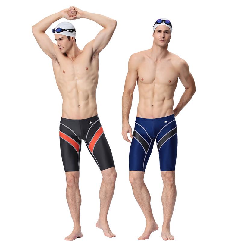 9402,图片3,专业及膝泳裤