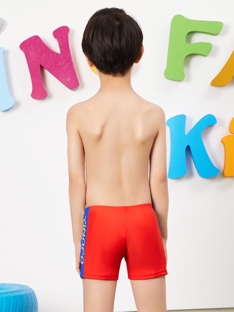 Y0255,图片3,男童游泳裤