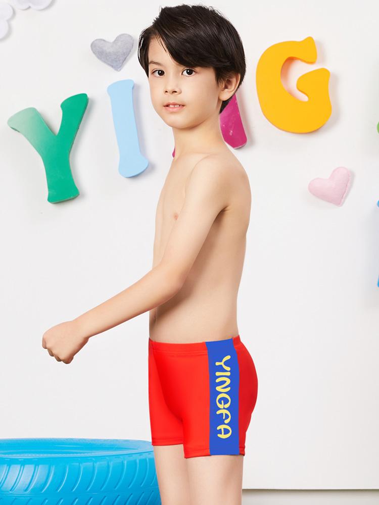 Y0255,图片1,男童游泳裤