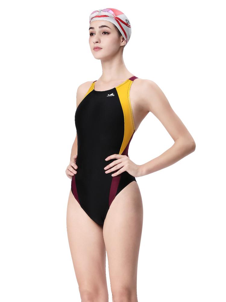 976,图片3,连体三角游泳衣