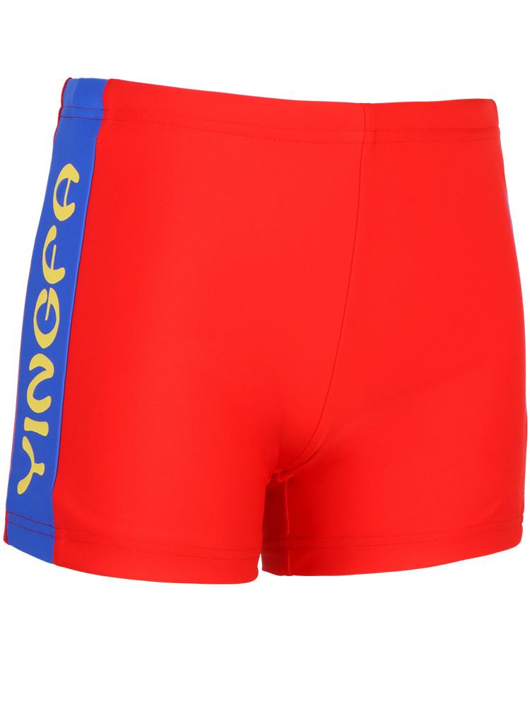 Y0255,图片4,男童游泳裤