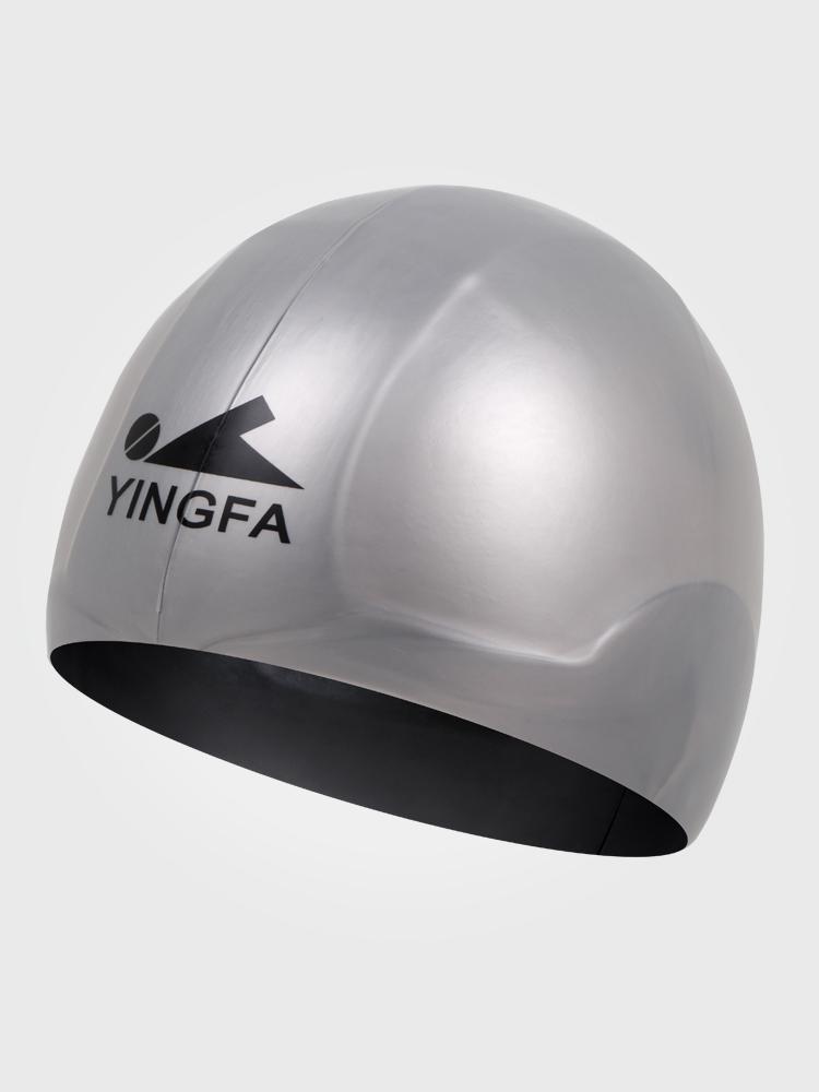 C0073,图片0,成人儿童专业钢盔泳帽