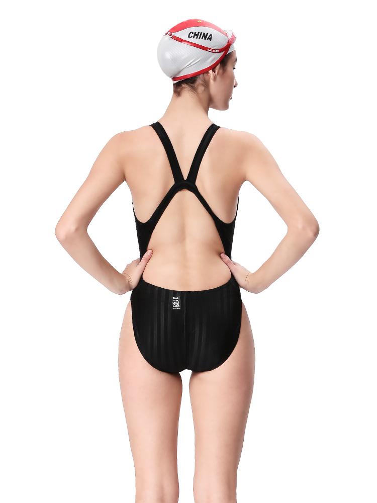 982A,图片1,女士连体专业泳衣