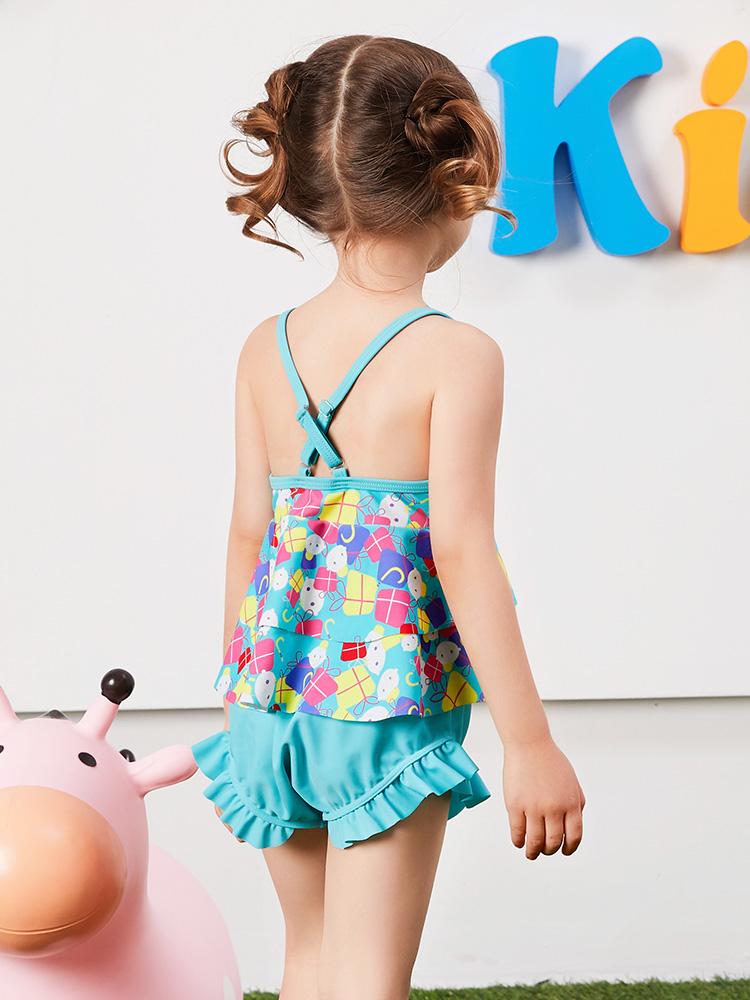 Y0505,图片3,中小童游泳衣