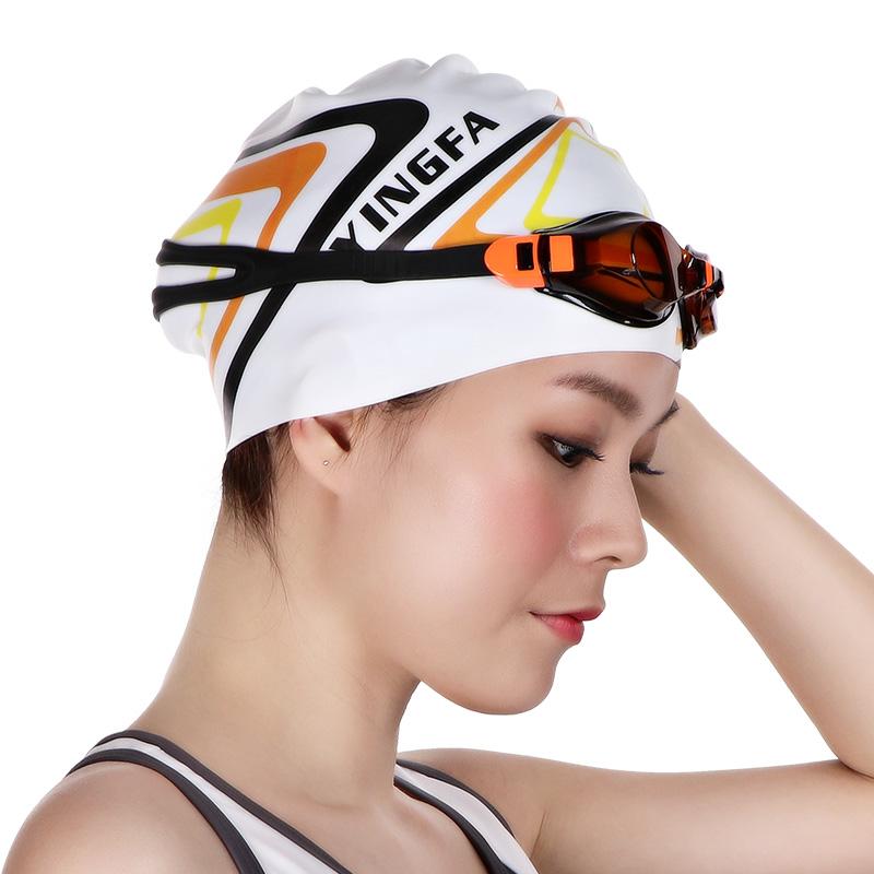 C0062-B,图片1,印花游泳帽