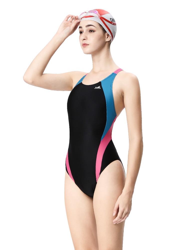 976,图片2,连体三角游泳衣