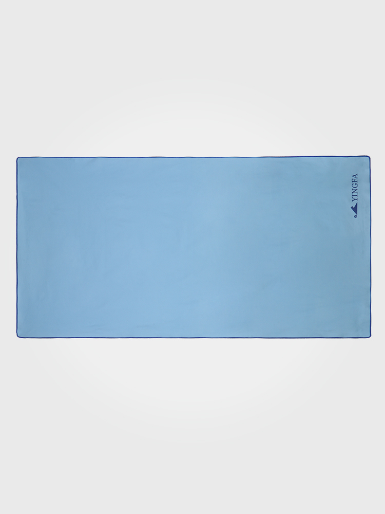 A6810,图片0,纯色速干吸水巾