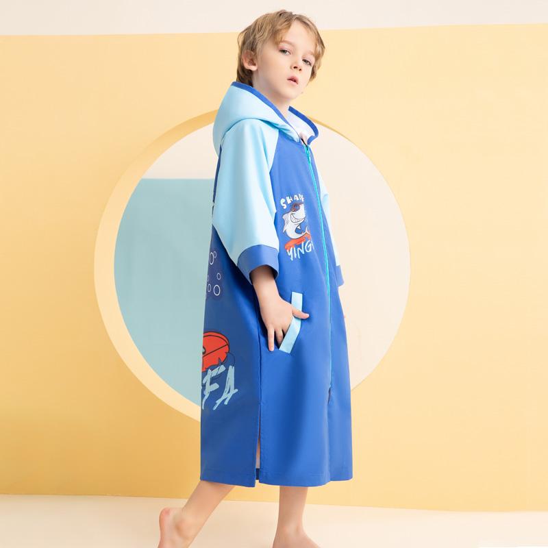 Y09,图片2,双面绒印花衣(儿童)