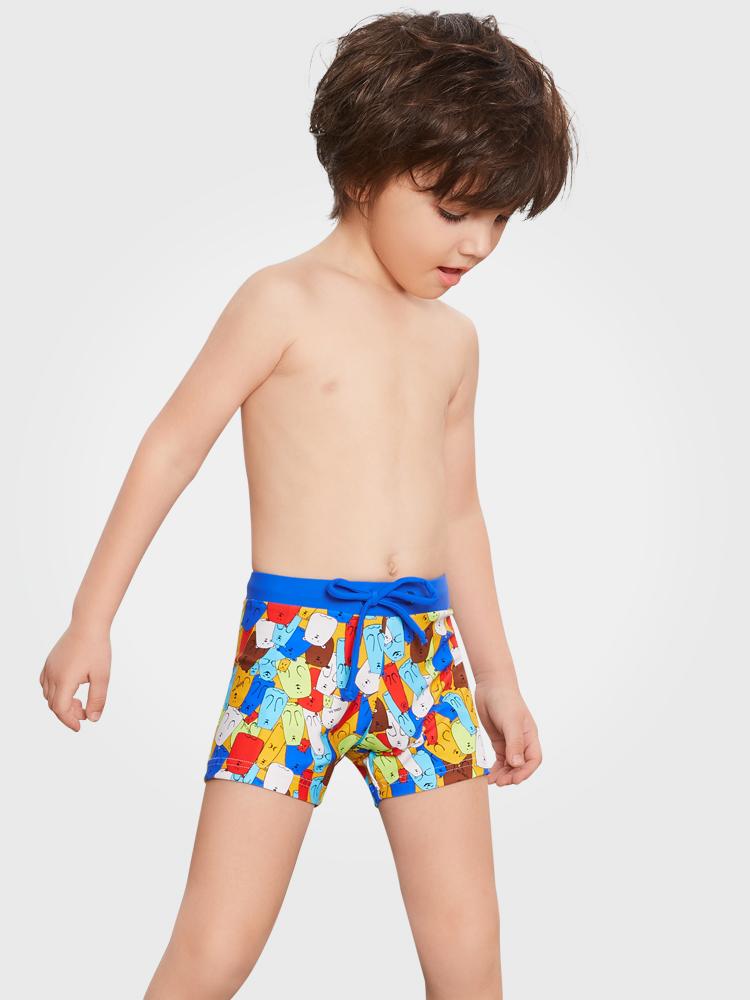 Y0250,图片0,学游泳平角短裤