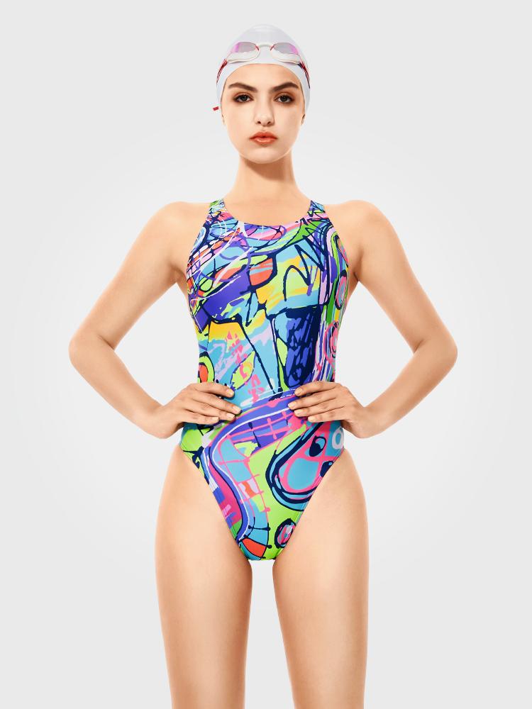 676,图片0,专业竞技三角泳衣