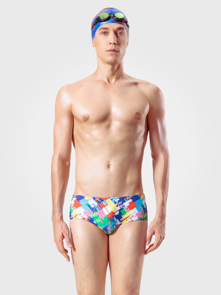 9632,图片0,专业竞技三角泳裤