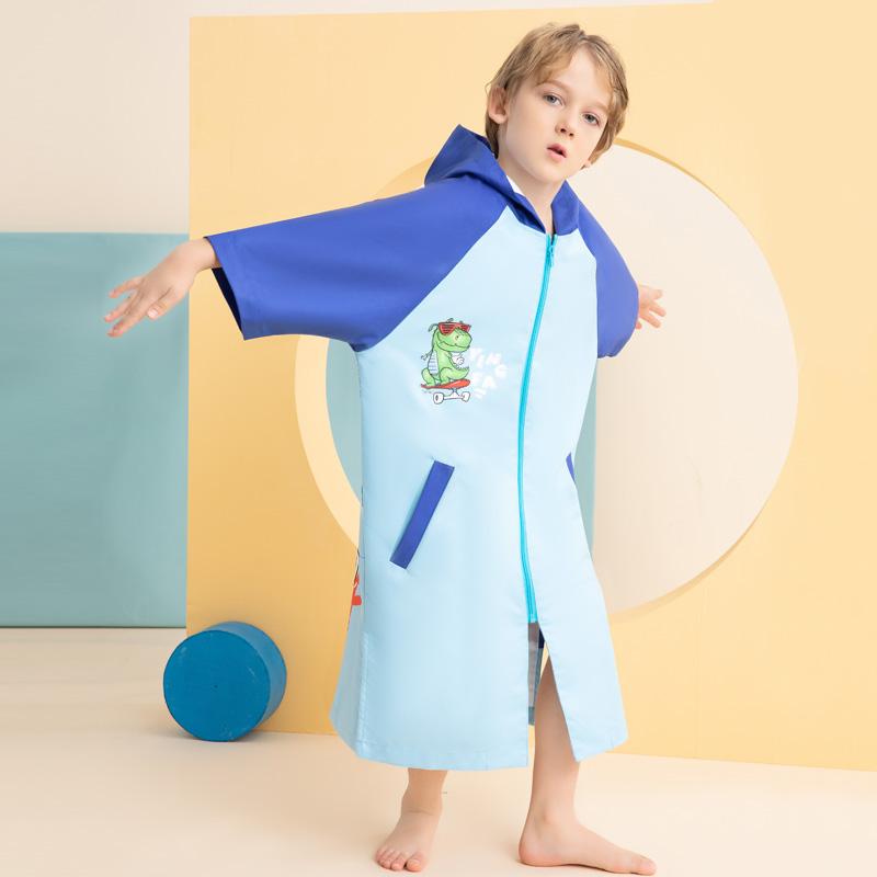 Y10,图片4,双面绒印花衣(儿童)
