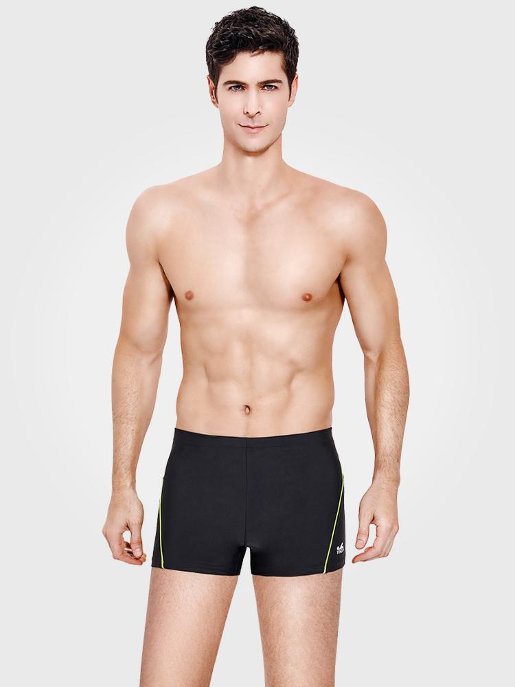 Y3901,图片0,休闲男士平角泳裤
