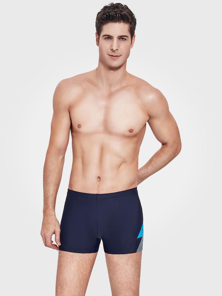 Y3911,图片0,男士平角泳裤