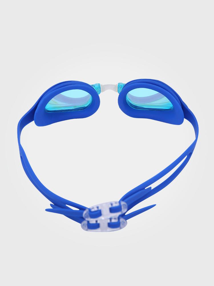 Y110AF(V),图片2,防雾防水中框多彩镀膜泳镜