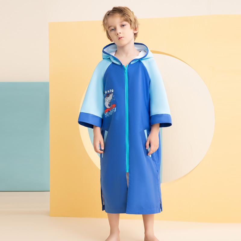Y09,图片4,双面绒印花衣(儿童)