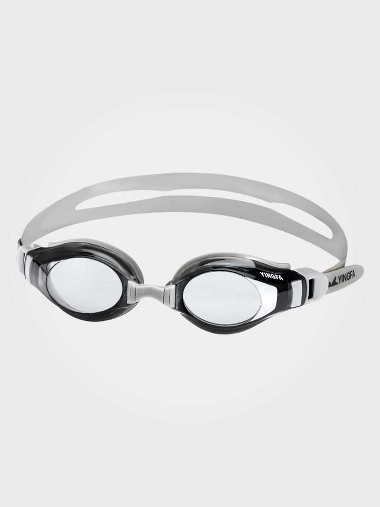 Y680AF,图片0,防雾大框成人泳镜