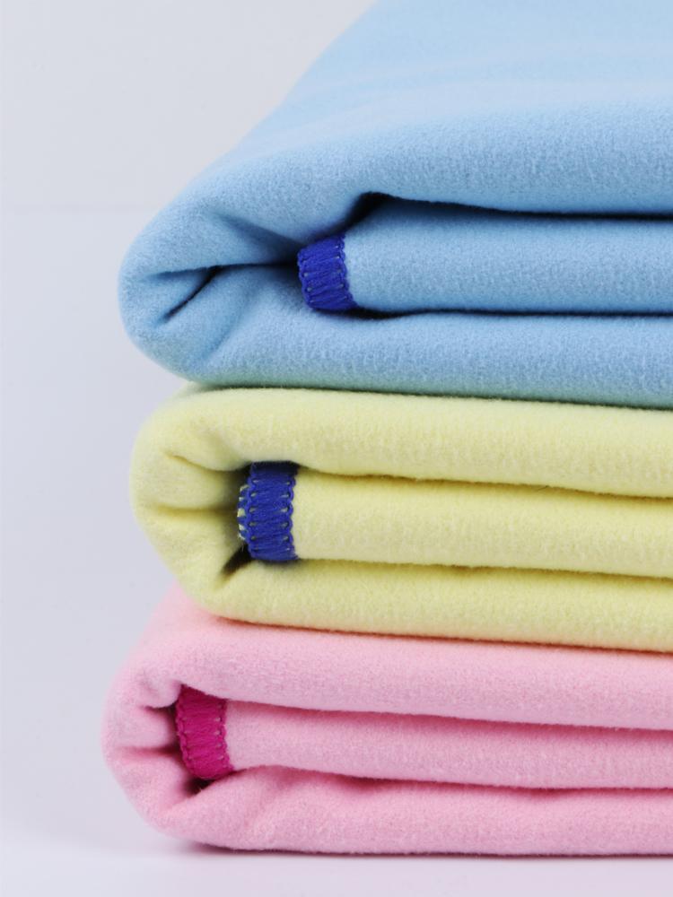 A6810,图片1,纯色速干吸水巾